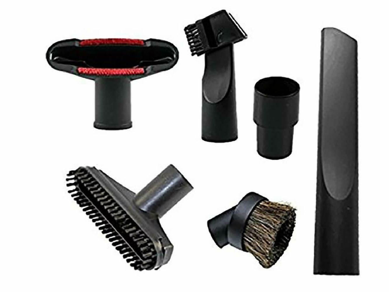 ANBOO Adapter & Brush Tool Kit Replacement for Henry Vax Hoo