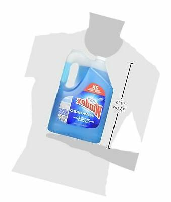 Windex Glass and Multipurpose Cleaner, 1.37 176