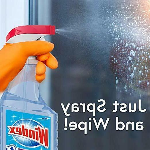 Windex Ammonia-Free Sparkling Clean