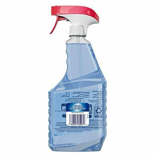 Windex Ammonia-Free Window Cleaner Sparkling