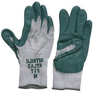 atlas glove 350 nitrile