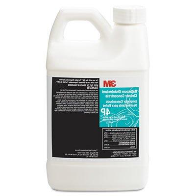 bathroom disinfectant cleaner concentrate