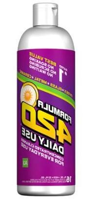 Formula 420 Daily Use Concentrated 16oz. Makes 32oz. Glass,