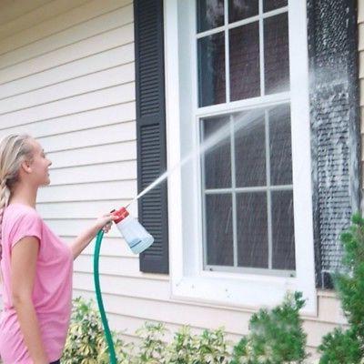Car Cleaning Spray Bottle Handheld Windshield Glass Window