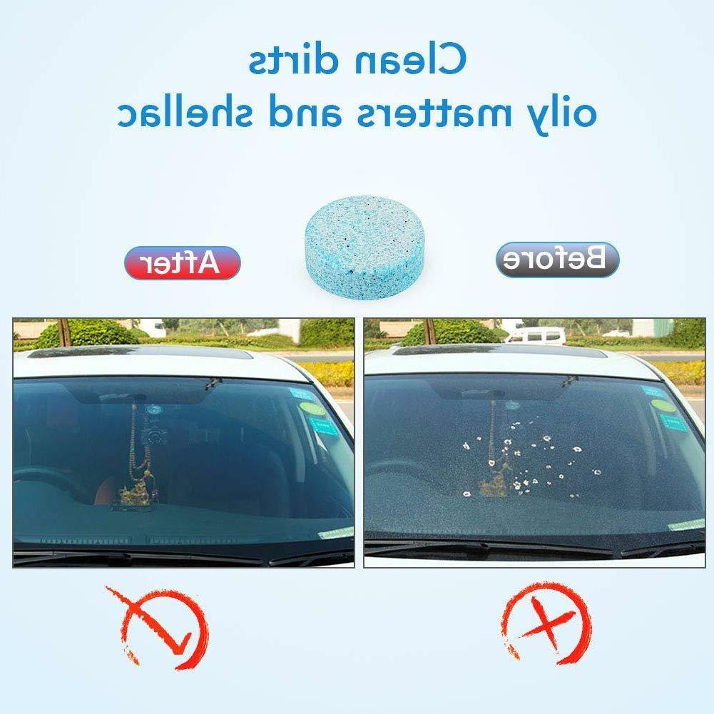 Car Window Tool Clean Auto