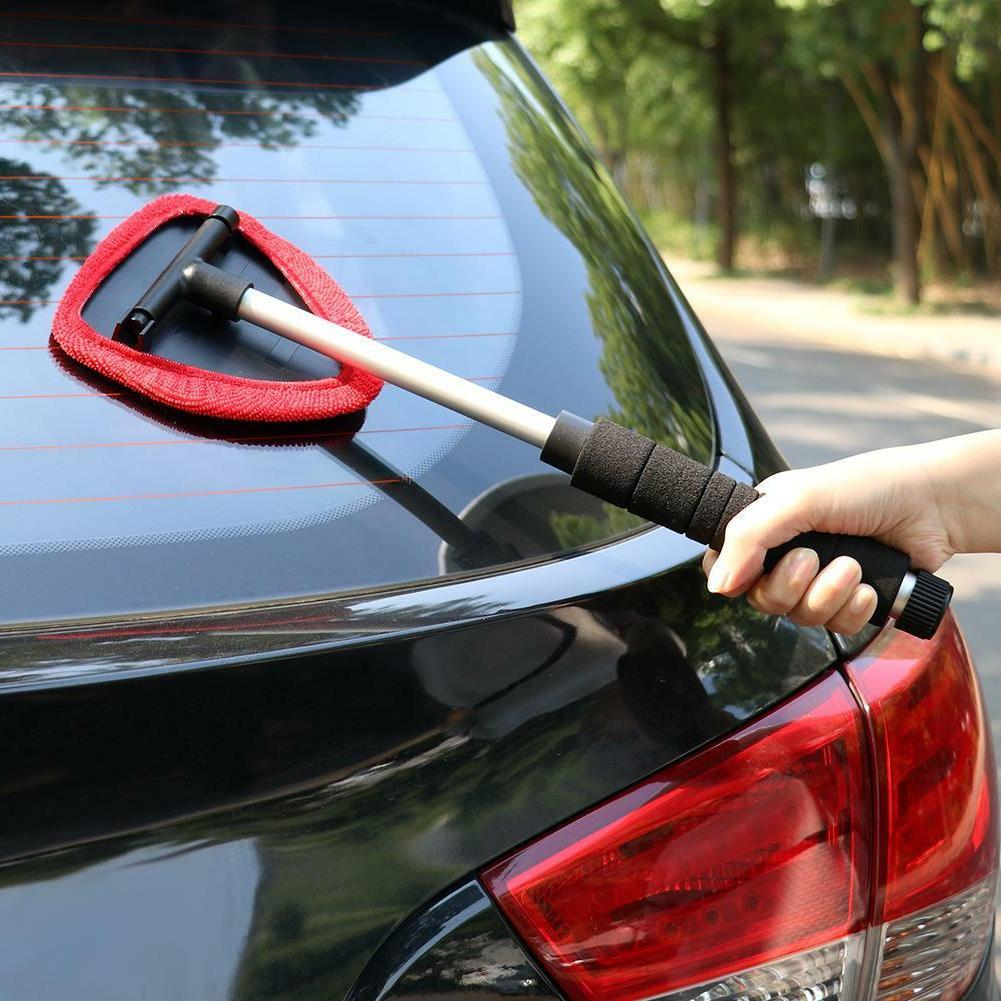 Car Cleaner Windshield Window Tool Brush