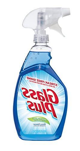 Glass 32oz Spray