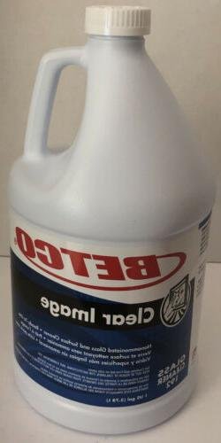 Betco Clear Image #192 Glass Cleaner-Receive 1 Ea Gallon-SHI