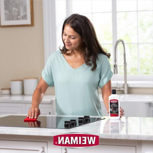Weiman Cooktop and Polish 10 Pack