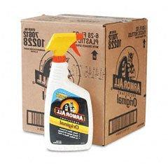 COX10228CT - Clorox Original Protectant