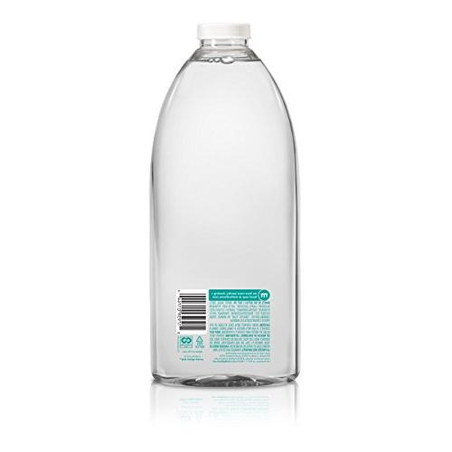 Method Daily Cleaner Refill, Eucalyptus 68 Ounce