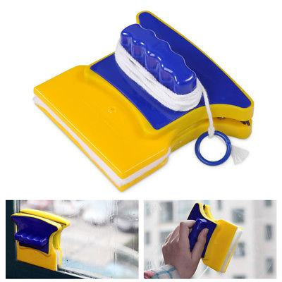 double side magnetic window cleaner useful glass