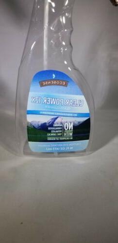 Melaleuca Ecosense 12X Glass Spray bottle !!!