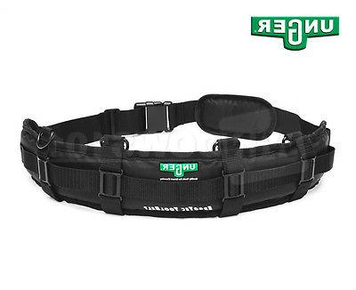 ergotec belt for window cleaning and washing