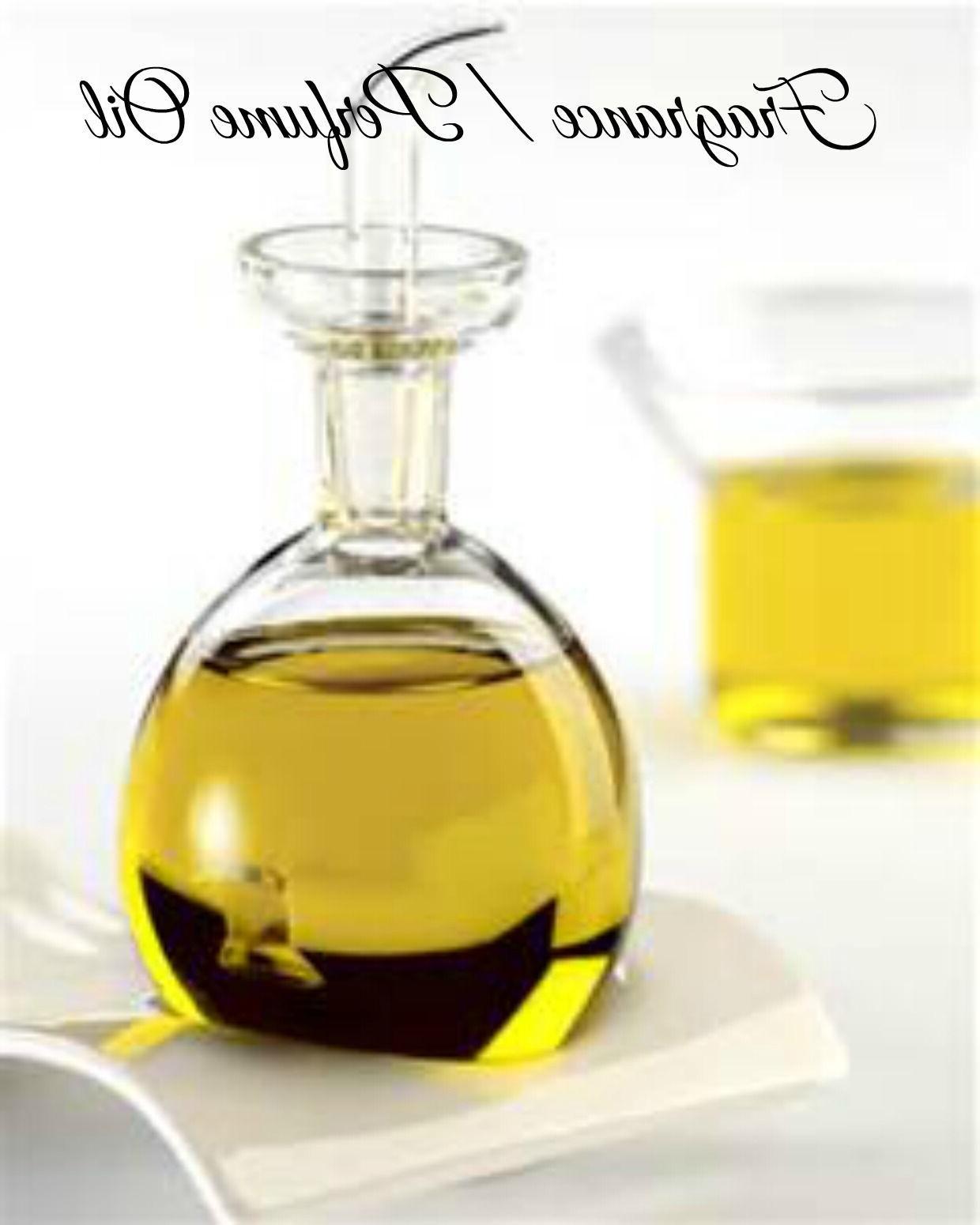 Glass 1oz/29.5ml bottle of A Skin Safe Oil