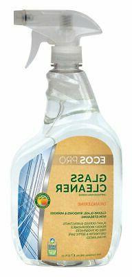 glass cleaner 32 oz trigger spray bottle