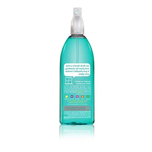 Method Cleaner Surface Cleaner, Ounce