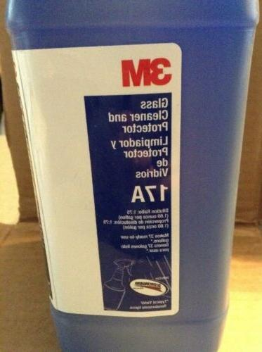 3M Cleaner & Protector Flow Control 3M 17A