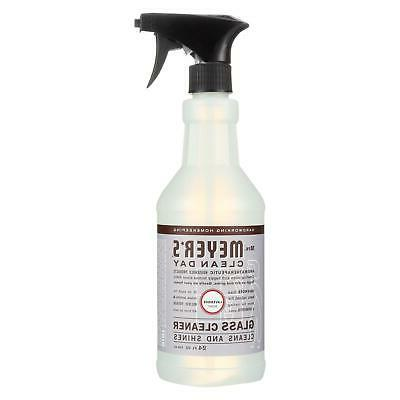 Mrs. Meyer'S Glass Cleaner Lavender, Lavender Scent 24 Oz