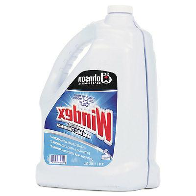 Windex Cleaner Refill 696503