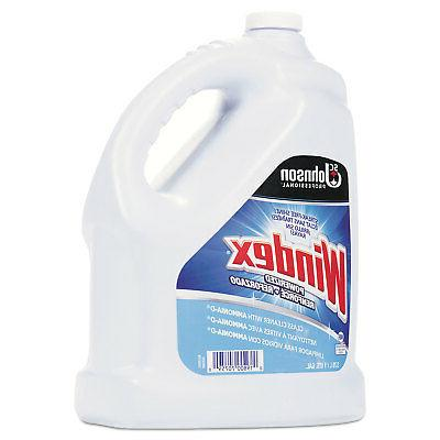 Windex Glass Cleaner Powerized 1 4/CT 696503