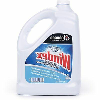 glass cleaner refill powerized 1 gallon 4