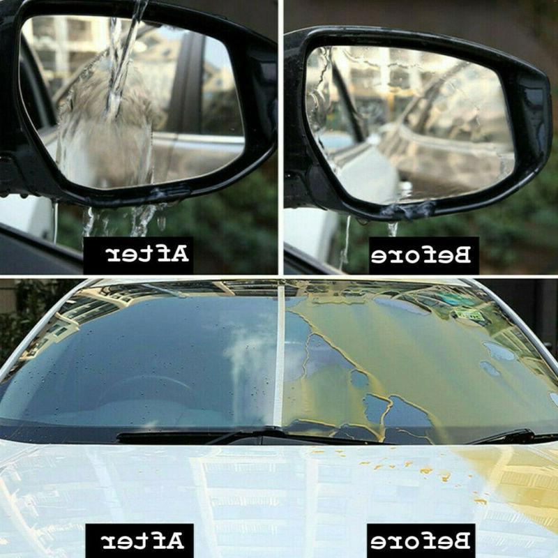 Clean Rainproof Automotive