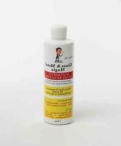 Glass & Metal Magic / Waterspot Stain Remover