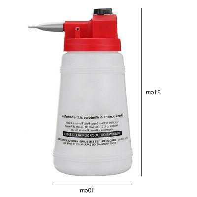 Glass Window Bottle Tool Full