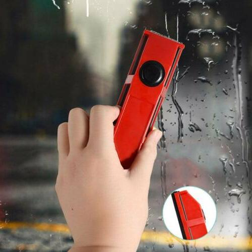 Glass Wiper Magnetic Window Cleaner for Window Double-Sided