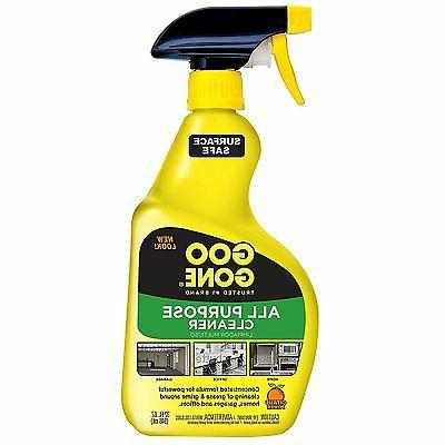 Goo Gone All-Purpose Cleaner