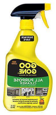 WEIMAN PRODUCTS LLC GooGone 32OZ AP Cleaner 2195