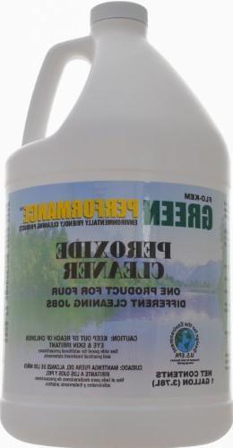 gp107 purpose peroxide cleaner