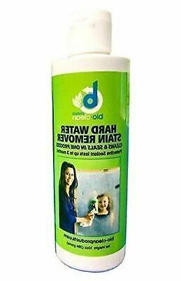 hard water stain remover 10 oz our