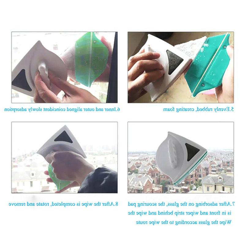 Useful Window Cleaner Glass Surface
