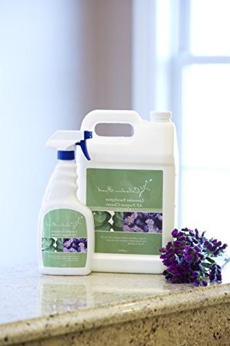 Celadon All Cleaner 1 Gallon Enzymes and Organic Best and bath.