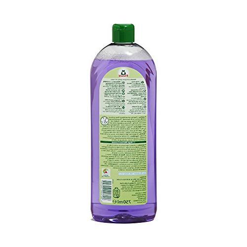 Frosch Natural All 750 ml