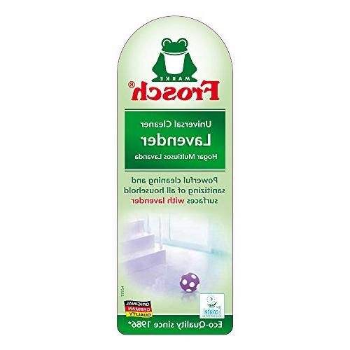 Frosch All Cleaner