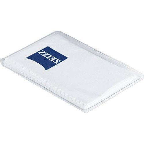 Zeiss Lens Care Pack 8 Ounce Lens 2 Microfiber Cleaning Cloth
