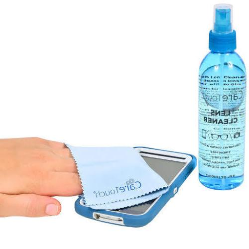 Lens - Cleaning Solution Kit