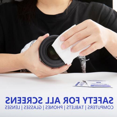 ZEISS Cleaning Eye Glasses Lense