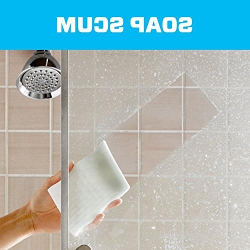 Mr. Magic Bath, Pads with Durafoam, Meadows 8 Count