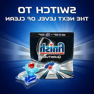 Max Dishwasher Tablets