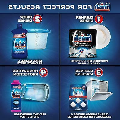 Max 82ct Dishwasher Detergent Powerball Tablets Dish