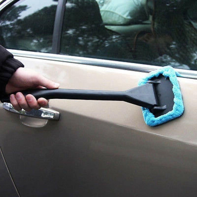 Microfiber Windshield Car Auto Wiper Window Brush