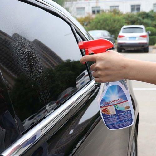 Multi Purpose Windshield Glass Cleaning Spray