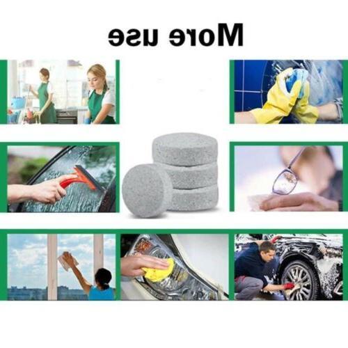 Multi Purpose Windshield Spray Cleaner