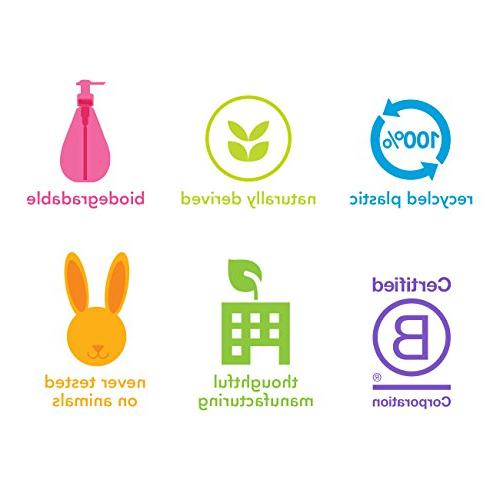 Method Antibacterial Cleaner,