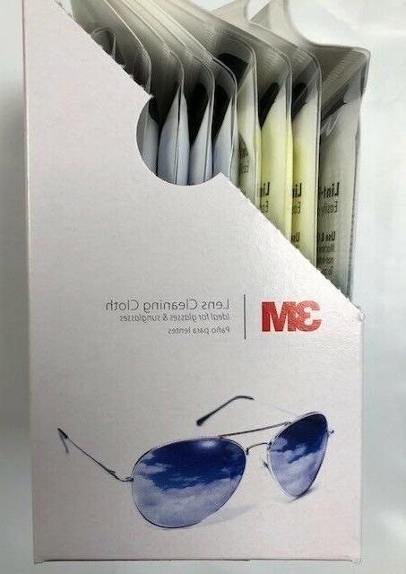 Pack 10 3M Microfiber Cloth -