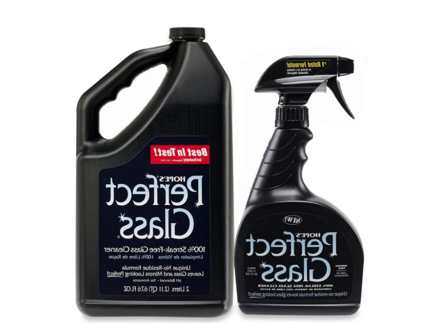 Perfect 67.6 oz. Spray Cleaner Pack